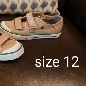Nautica Toddler Deck Shoes